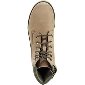 "Timberland Radford Boots Youth 6"" Medium Brown Nubuck"